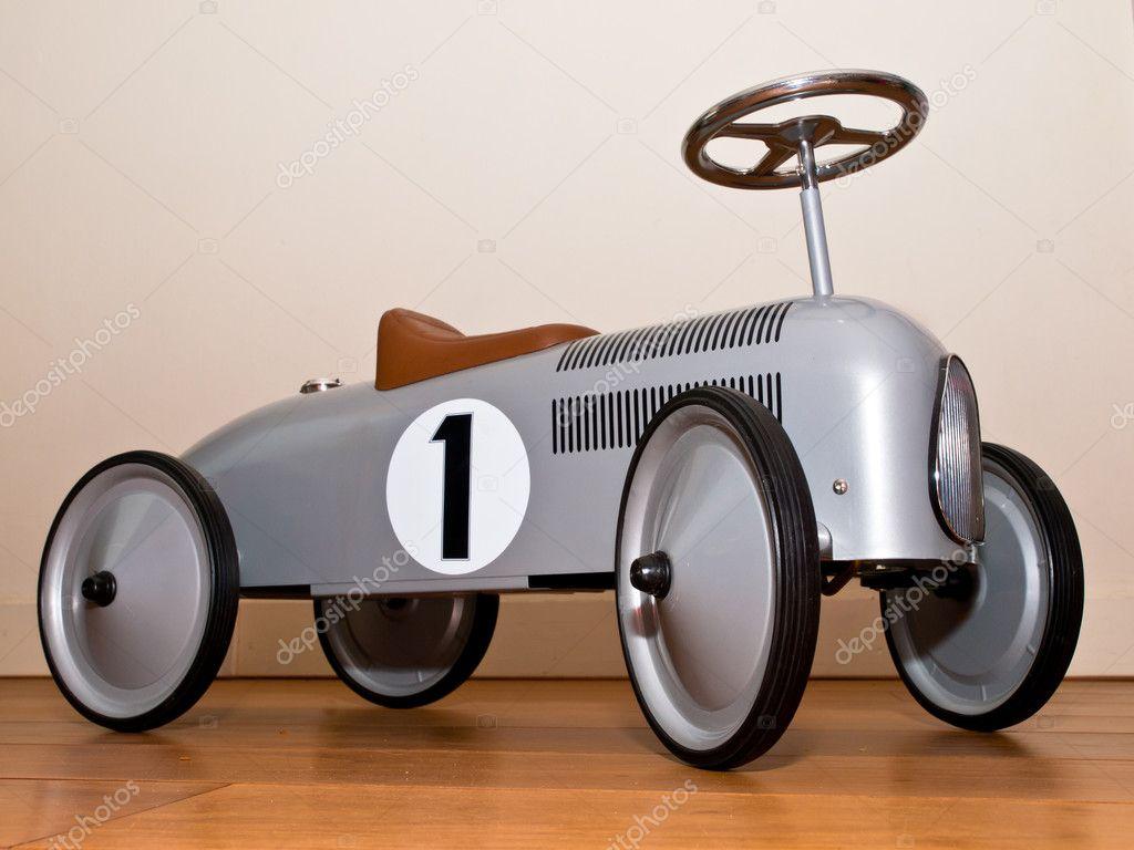 Leksak cykel — Stockfotografi © CreativeNature #14720305