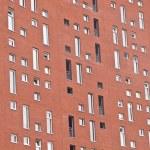 Europese architectuur achtergrond — Stockfoto #21159669