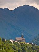 Church on a Hilltop — Fotografia Stock
