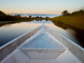 Row your Boat — Stock Photo