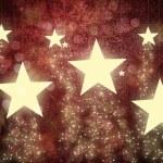 Magic stars — Stock Photo