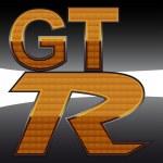 GTR emblem — Stock Vector #17886881