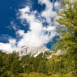 Slovenia Alps — Stock Photo