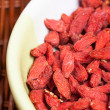 Goji berries — Stock Photo #34944695