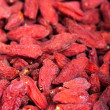 Goji berries — Stock Photo #34944725