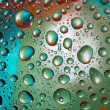 Water drops — Stock Photo #14732693