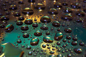 Water drops — Photo