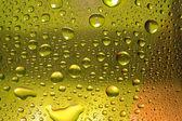 水滴 — 图库照片