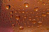 Krople wody — Zdjęcie stockowe