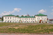 Orthodox school of St. John of Tobolsk. Tobolsk. Siberia. Russia — Stock Photo