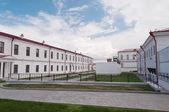 тобольск тюрьме замок — Стоковое фото