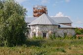 Kurtarıcı Kilisesi. Tobolsk. Sibirya. Rusya. — Stok fotoğraf