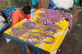 Souvenirs for Thailand's Protestants — Zdjęcie stockowe