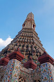 Wat Arun (Temple of Dawn) — Foto de Stock