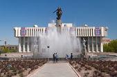 Kyrgyz National Philharmonic — Стоковое фото