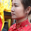 Chinese New year, Palermo, Italy. — Stock Photo #22254791