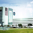 NASA Center, Florida. — Stock Photo