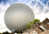 Epcot Orlando, Florida, USA. — Stock Photo