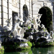 Royal Palace of Caserta, Italy. — Stock Photo