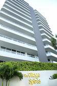Plaats torens in vero beach florida - augustus 4, 2011 — Stockfoto