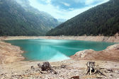 Palù lake, Trentino, Italy. — Stock Photo