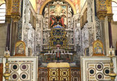 Church of Martorana, Palermo, Sicily . — Stock Photo