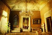 Praetorian Palace, Palermo Italy. — Stock Photo
