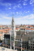 View of Munich, Germany — Stock Photo