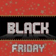 Black Friday background. — Stock Vector #27585039
