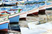 Sferracavallo, sicilia, italia — Foto de Stock