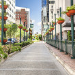 Downtown Orlando , Florida, USA. — Stock Photo