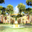 Stetson University in Orlando, Florida. — Stock Photo