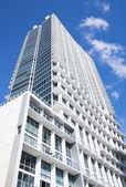Apartment building. — Stock Photo