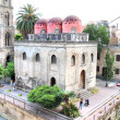 San Cataldo Church in Palermo, Italy — Stock Photo