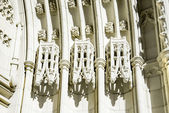 Detail of the Lutheran Church in Orlando, Florida. — Stock Photo