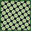 Stock Photo: Green Pattern Background