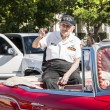 ������, ������: Orlando USA Harry Mead survived Pearl Harbor on November 9 during the Veterans Day Celebration