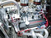 Edelbrock Chevrolet . — Stock Photo