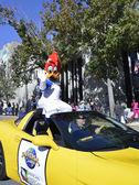 Martin luther king desfile em orlando, Flórida, 18 de janeiro de 2014 — Fotografia Stock