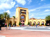 Universal Studios in Orlando, Florida — Stock Photo