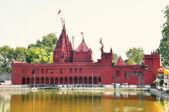 Durga templo varanasi, india — Foto de Stock
