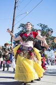 Orlando Florida USA - Chinese New Year February 9, 2014 — Stock Photo