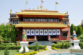 Hindu Temple in India. — Stock Photo