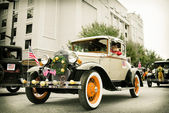 Vintage car in Orlando, Florida — Stock Photo