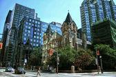 Toronto cityscape — Stock Photo