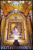 San Domenico Church in Palermo, Sicily — Stock Photo