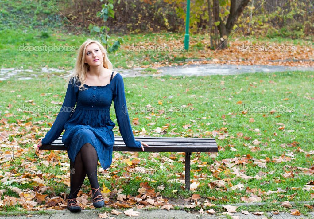 Домашнее фото девушек в парке100