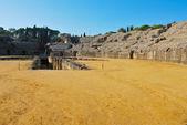 Amphithéâtre romain — Photo