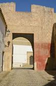 Vecchio cancello — Foto Stock