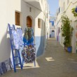 Medina Asilah — Stock Photo